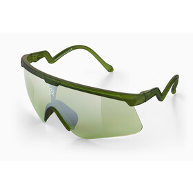 ALBA Optics Delta Mr Green Glasses Men erba green